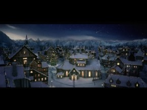 Coca-Cola's iconic Christmas campaign is back – and bigger and better than ever