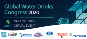 Global Water Drinks Congress goes beyond the bottle