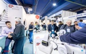 Moscow to host VendExpo and WRS5 2018 in March