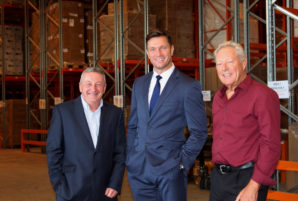 Key finance appointments at 4 Aces