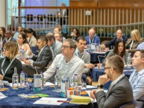 Drinks conferences held virtually in 2021