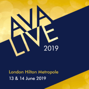AVA Live event celebrates vending industry