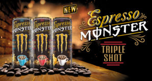 Monster energy expands its Espresso Monster RTD coffee range
