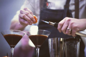 HRC to host The UK Coffee in Good Spirits Championships