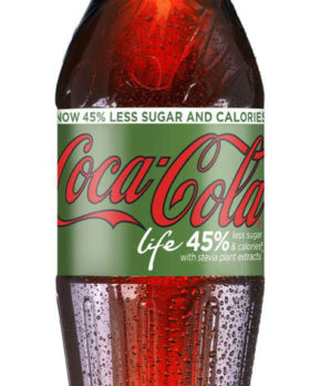 Coca-Cola Life to be phased out of UK market