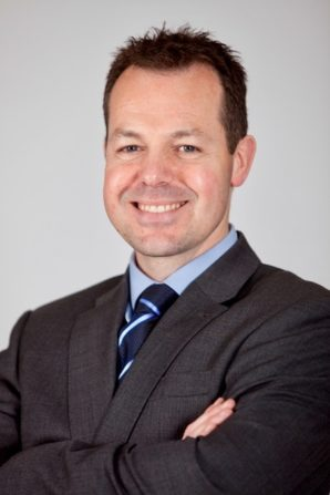 Evoca Group appoints new UK and Ireland sales director