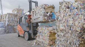 Packaging company cracks recycling challenge