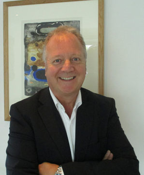 David Llewellyn to be new AVA chief executive