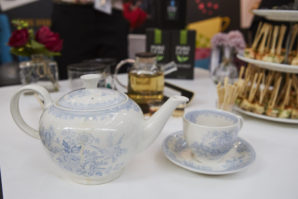 National Tea Day partners with European Coffee Expo
