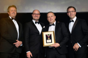Aimia Foods wins gold