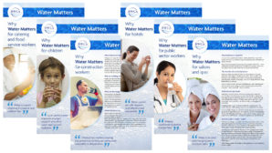 BWCA launches series of hydration fact sheets