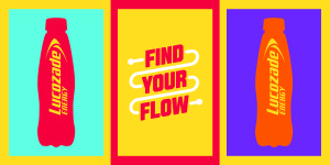 Find Your Flow OOH