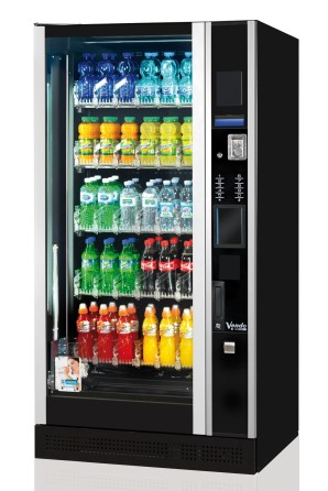 Smart Vend Solutions launches 'point and vend' technology in the UK