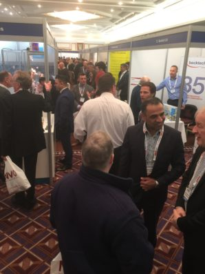 Record attendance seen at Vendex Midlands