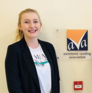 New marketing and communications executive at AVA