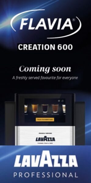 FLAVIA Creation 600 may be a landmark event in the story of OCS
