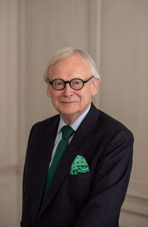 Lord Deben to address BWCA conference