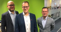 Hawco appoints new managing director