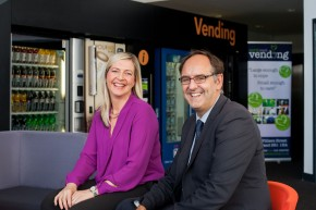North East Vending keeps region refreshed for 40 years