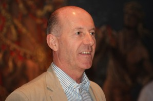 Paul Monk to chair board at Seabrook Crisps
