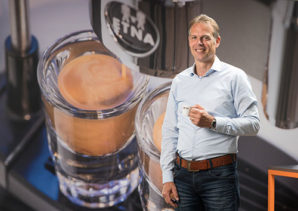 New commercial director at ETNA Coffee Technologies
