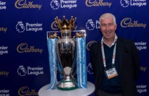 Vendex Midlands – a Premier League event