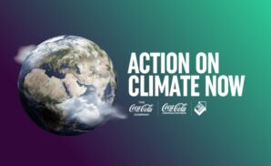 Coca-Cola European Partners aims to reach Net Zero emissions by 2040