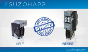 SUZOHAPP receives ECB approval for Bill-to-Bill and MFL