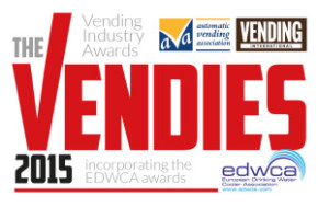 Entries for The Vendies 2015 now open!