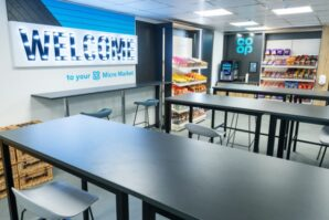 Co-op launches 24-hour self-serve food offering