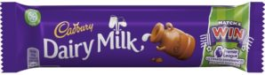 Cadbury gives consumers and vending operators the chance to win in new promotion