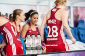 Harrogate water goes for gold with England Hockey in three-year sponsorship deal