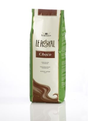 Sales surge for Barry Callebaut's regal offering
