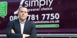 Simply Cups expands coverage through the appointment of its first accredited collection partner