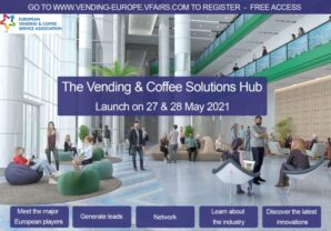 Online vending & coffee solutions hub launches