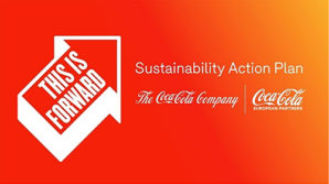 Coca-Cola in Western Europe commits to sustainability