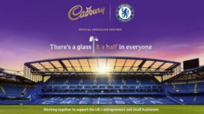 Mondelēz International and Chelsea Football Club announce new global partnership