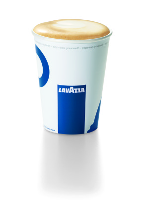 Lavazza and Benders – Senses and Sensibility…