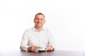 Bruce Clague joins Lincoln & York as sales director