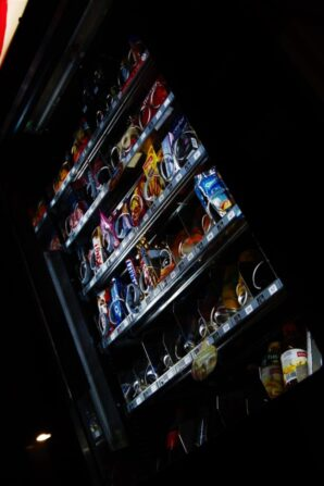 Vending market growth to be offset by impact of COVID-19