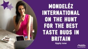 Hunt for the best taste buds in Britain