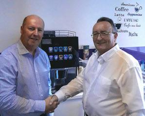 Quench.me.uk chooses SB Software