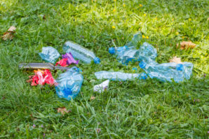 Coca-Cola to join the Government's new industry taskforce on litter