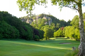 Birdies and eagles fly at Hawkstone Golf Day…